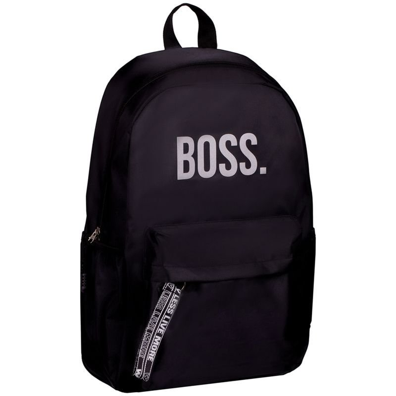 Рюкзак ArtSpace Reflective  Boss 46*30*13см 1 отделение 4 кармана  уплотн. спинка
