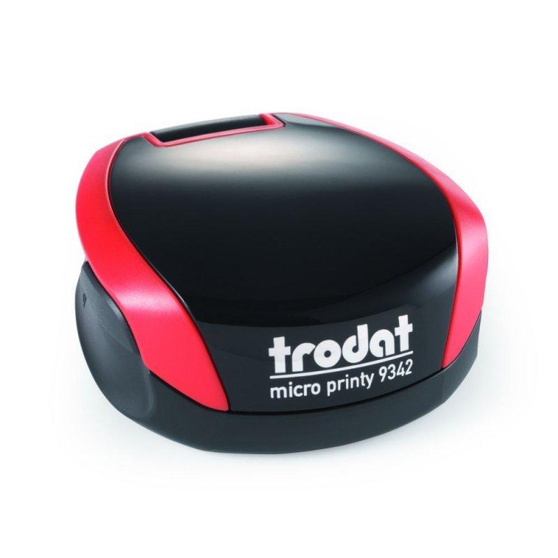 Оснастка карманная Trodat 9342 d=42мм красная