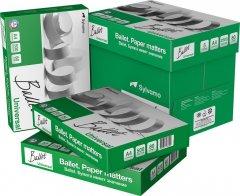 Бумага Ballet Universal А4 80г/м2 96% ISO 500л