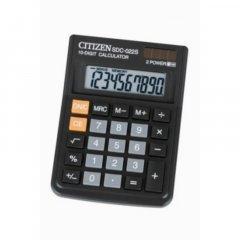 Калькулятор Citizen SDC-022S 120х87мм 10 разр