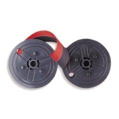 Картридж для калькуляторов Citizen DP/ Casio DR-320TEC/FR-620TEC черный/красный
