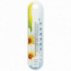 Термометр комнатный п/п Цветок