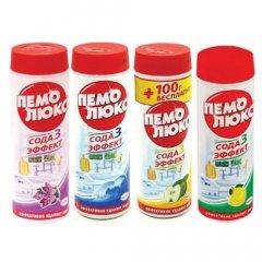 Чистящее средство Пемолюкс 480гр
