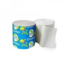 Бумага туалетная Делика Мини без втулки